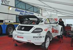 Henning Solberg Volkswagen Beetle Stock Photo