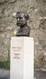 Henri Dunant, Женева, Switzeland Стоковые Изображения