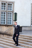 Henri, Grand Duke of Luxembourg Royalty Free Stock Image