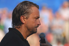 Henri Leconte Stock Photos