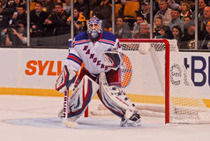 Henrik Lundqvist New York Rangers Stock Images