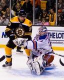 Henrik Lundqvist New York Rangers Images stock