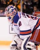 Henrik Lundqvist New York Rangers Photos stock