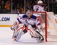 Henrik Lundqvist New York Rangers Stock Photos