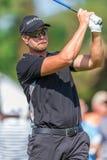 Henrik Stenson à l'US Open 2013 Images libres de droits