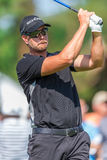 Henrik Stenson at the 2013 US Open Royalty Free Stock Images