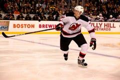 Henrik Tallinder New Jersey Devils Royalty Free Stock Image