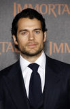 Henry Cavill Royalty-vrije Stock Afbeelding