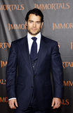 Henry Cavill Royalty Free Stock Images
