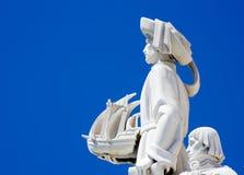 Henry de Navigator Royalty-vrije Stock Afbeeldingen