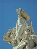 Henry der Nautiker Stockbilder