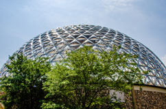 Henry Doorly Zoo and Aquarium Stock Image