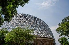 Henry Doorly Zoo e aquário fotos de stock