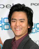 John Cho Stock Photo