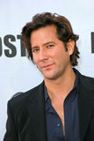Henry Ian Cusick  Stock Photography