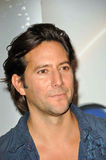 Henry Ian Cusick at the Disney ABC Television Group Summer Press Junket, ABC Studios, Burbank, CA. 05-15-10 Stock Image