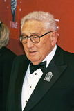 henry kissinger Royaltyfria Foton