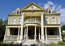 Henry Miller House Fotos de Stock