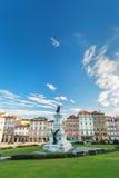 Henry the Navigator Monument, Porto, Portugal Royalty Free Stock Photo