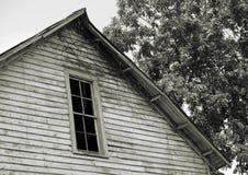 Henry River Mill Village Imagen de archivo libre de regalías