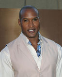 Henry Simmons Stock Images