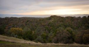 Henry W Coe State Park near Morgan Hill CA Stock Photos