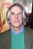 Henry Winkler Royalty Free Stock Photography