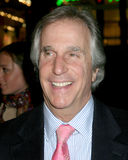 Henry Winkler Royalty Free Stock Images