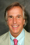 Henry Winkler Stock Photo