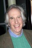 Henry Winkler Royalty Free Stock Image