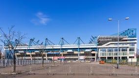 Henryk Reyman Municipal Stadium Fotografia de Stock