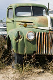 henrys stary jeden przewożą samochodem zdjęcie royalty free