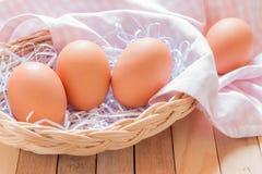 Hens Egg Royalty Free Stock Photo