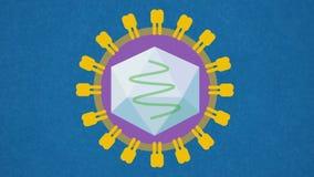 Hepatitis C virus HCV