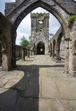 HeptonStall Church Interior Stock Images