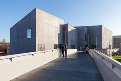 The Hepworth Wakefield Stock Images