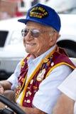 Herói da guerra e PRISIONEIRO DE GUERRA da segunda guerra mundial Fotografia de Stock Royalty Free