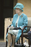 Her Majesty Queen Elizabeth II Royalty Free Stock Images