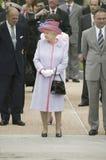 Her Majesty Queen Elizabeth II, Royalty Free Stock Photos