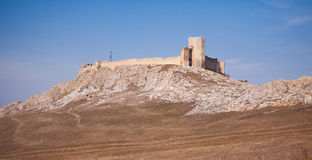 Heracleea fortress Stock Photography