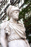 Heracles Statue - Athens Royalty Free Stock Photography