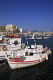 Heraklion Stock Photo