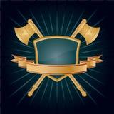 heraldic Стоковые Фотографии RF