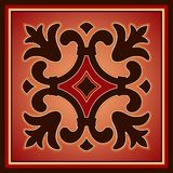 Heraldic element Stock Images