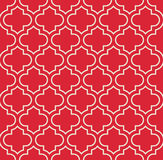 Heraldic seamless vector pattern. Royalty Free Stock Photo