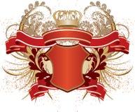 heraldik Arkivfoton