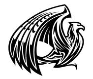 Heraldisk grip Royaltyfri Fotografi