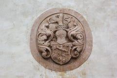 Heraldyka Zdjęcie Stock