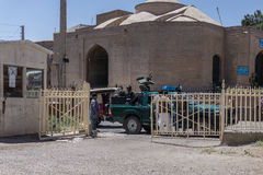 Herat City - Afghanistan Royalty Free Stock Photography