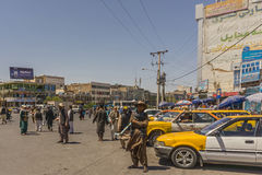 Herat City - Afghanistan Stock Images